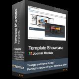 Template Showcase